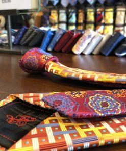 Steven Land Custom Neckties