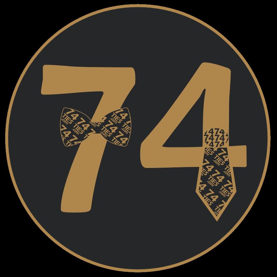74TIES.COM